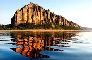 природный парк туруук хайалара