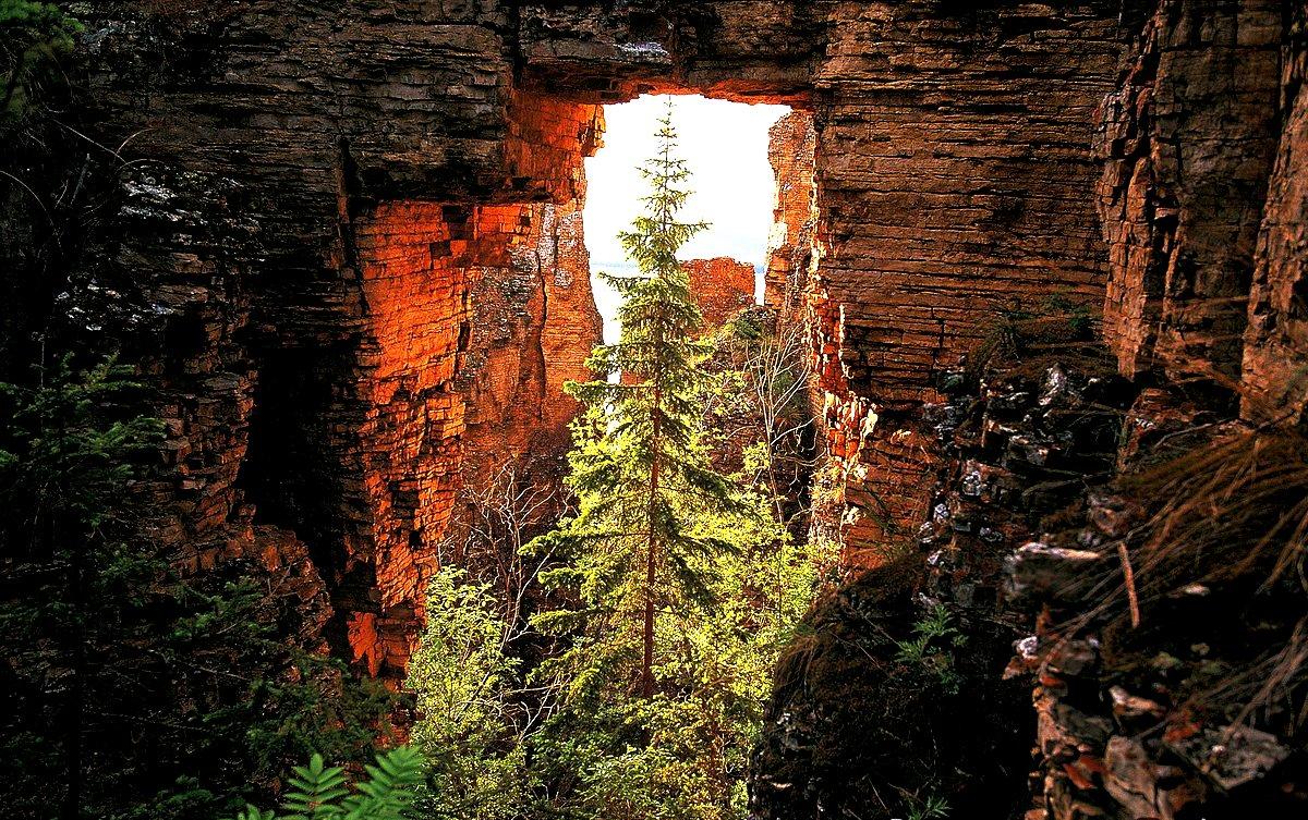 пещеры туруук хайалара