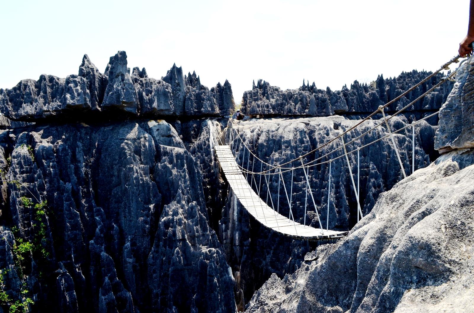 мост в цинги де бемараха