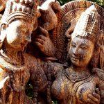 статуи конарака