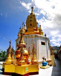 храм таунг калат