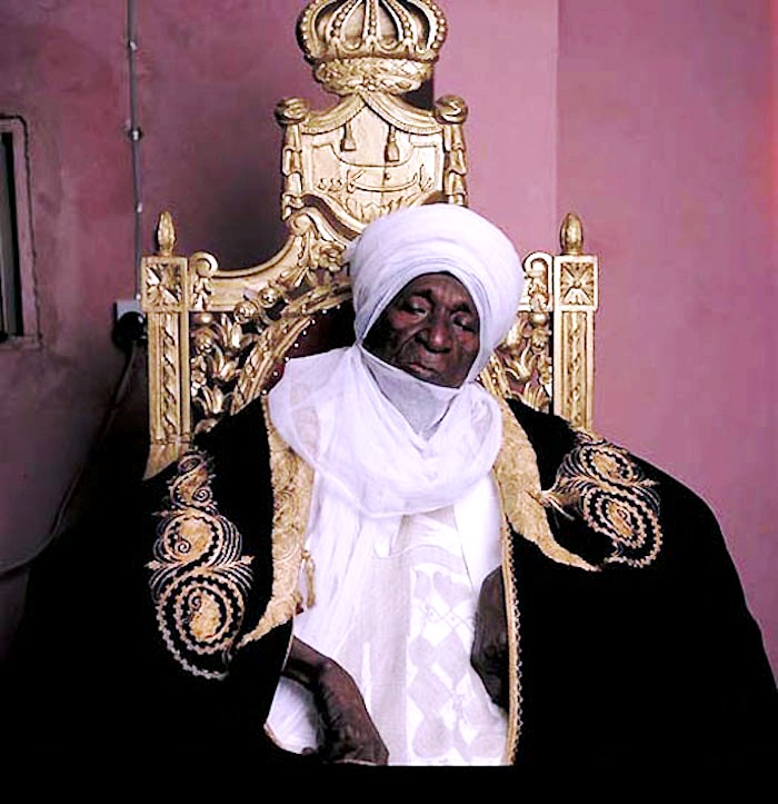 султан Сокото