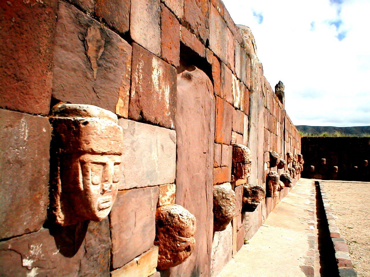 стена каласасайи
