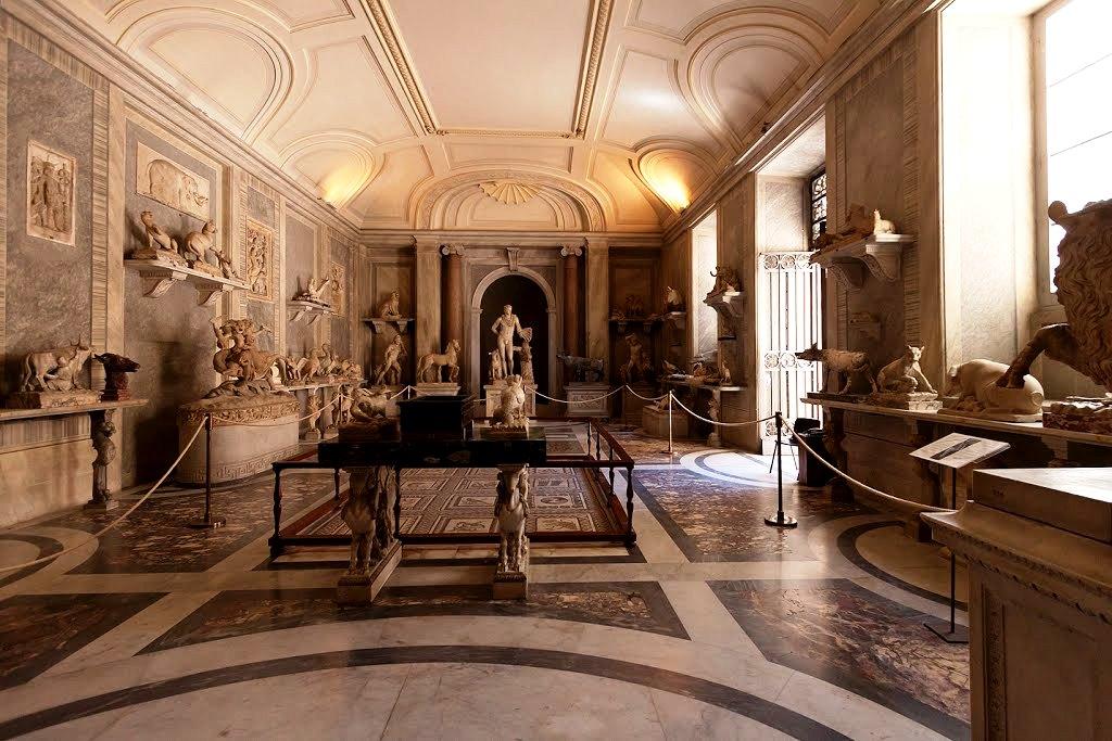 музей Пия-Климента