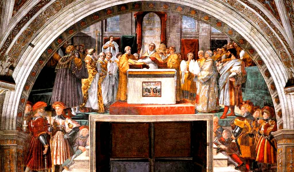 Клятва Льва III