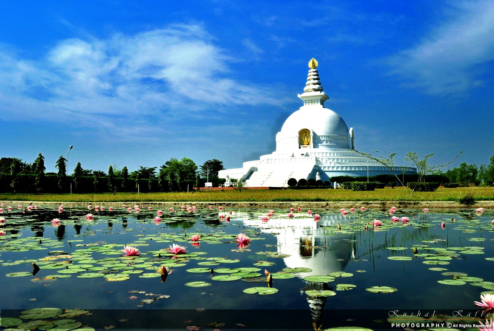 монастырь мира