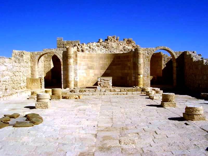 храм авдата