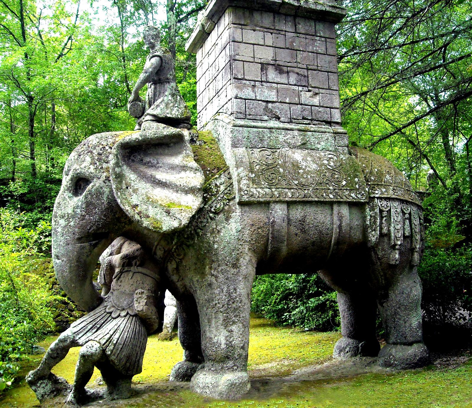 слон ганнибала