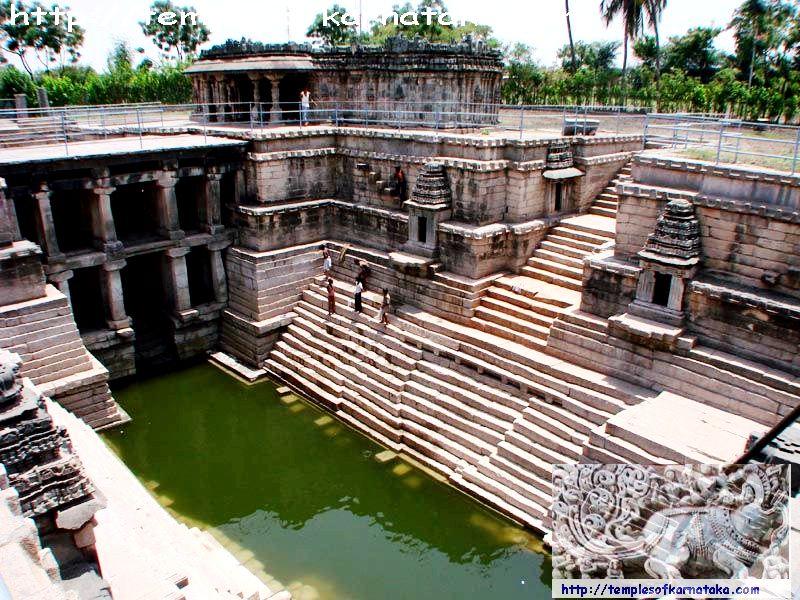 Lakkundi, Гадаг, Карнатака