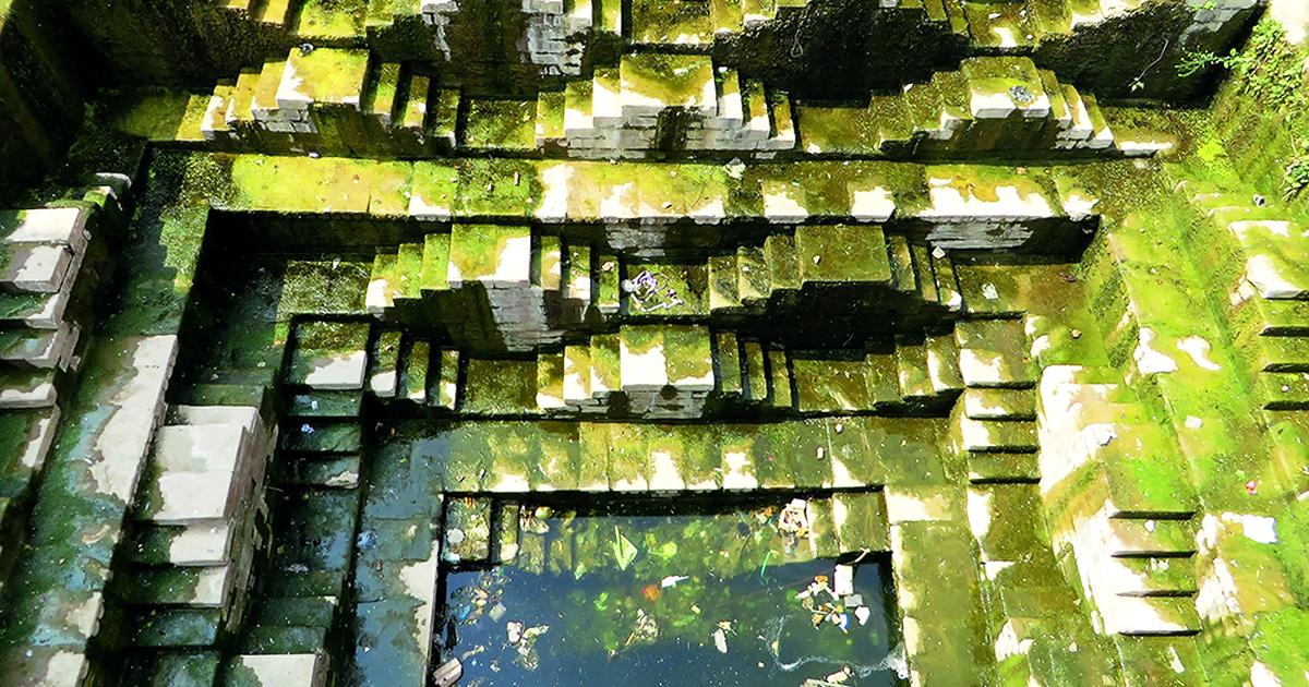 Mahila Bag Jhalra, Джодхпур, Раджастхан