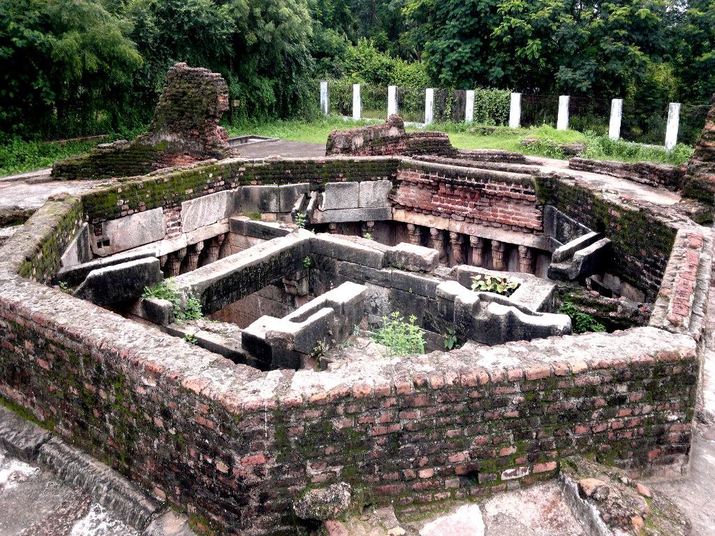 Bhamaria Vav