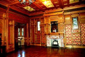 комната в доме Винчестеров