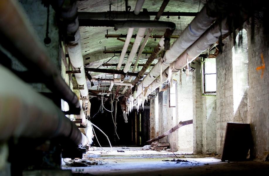 коридоры белица