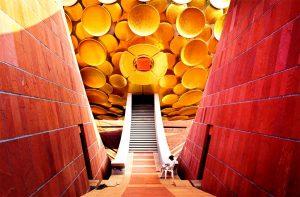 золотой храм ауровиля