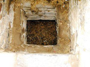 подземелье замка лип