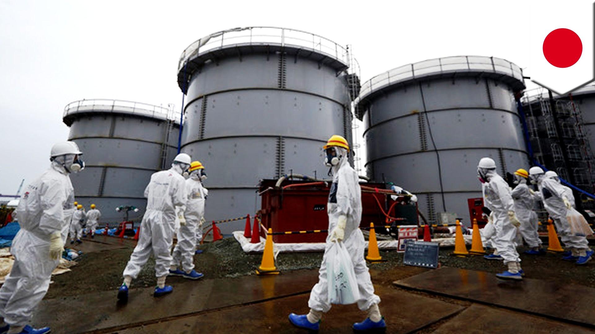 рабочие фукусимы