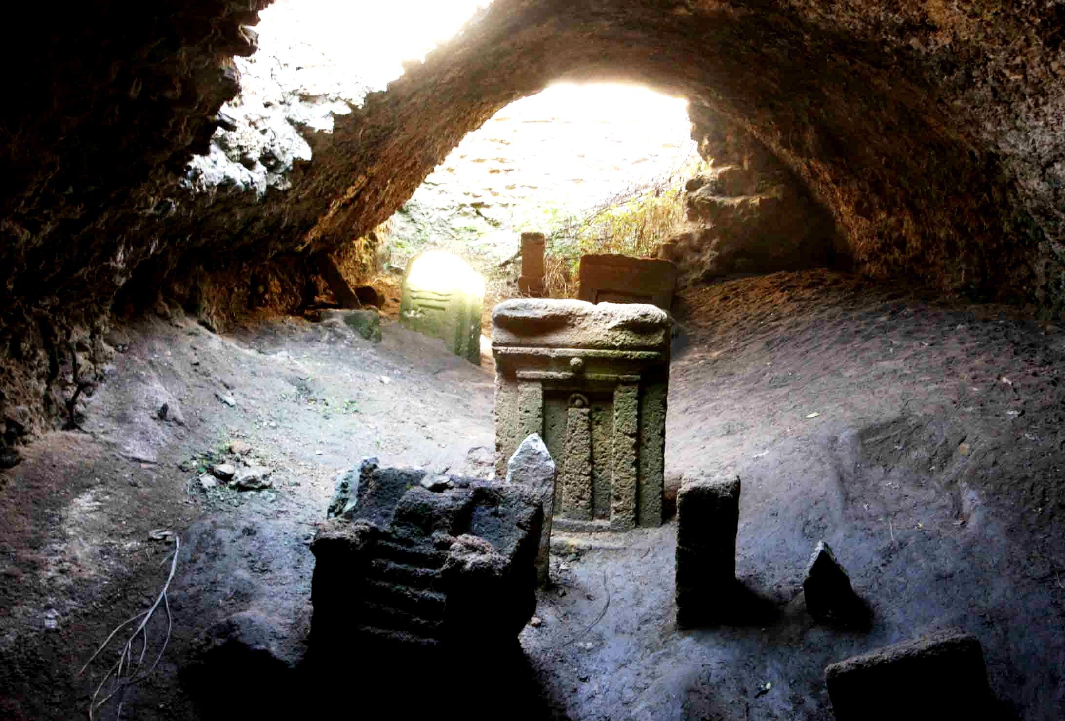могила Тофета