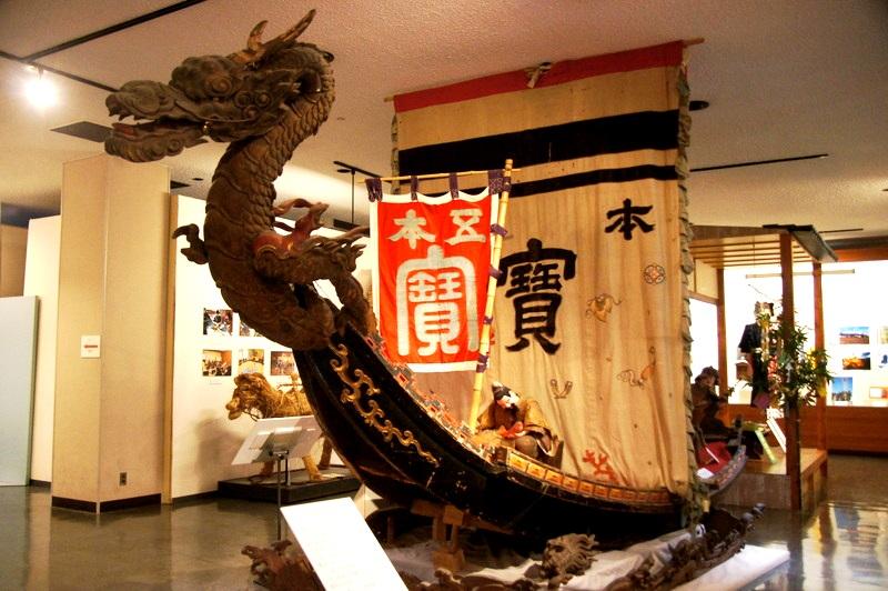 экспонаты музея мацумото