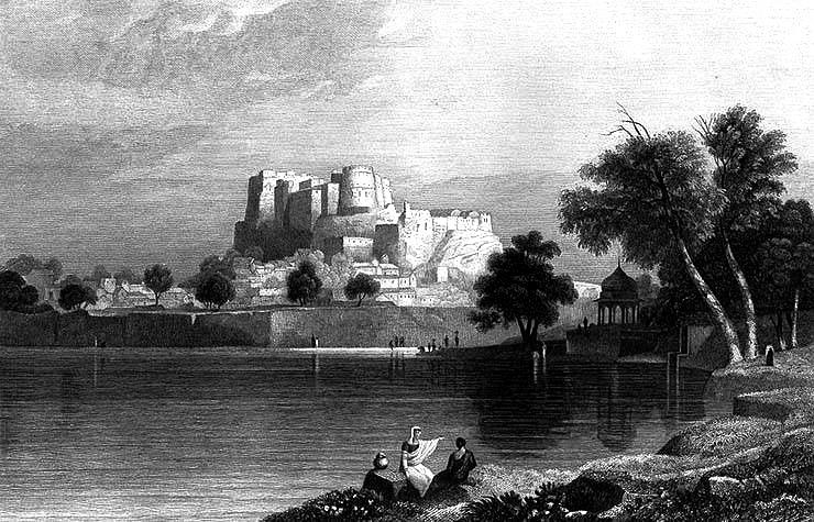 амбер, фото 19 века