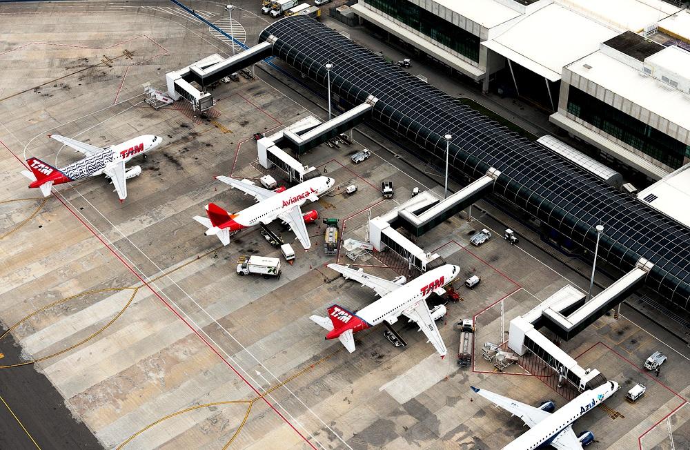 аэропорт рио