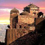 башни рантхамбора