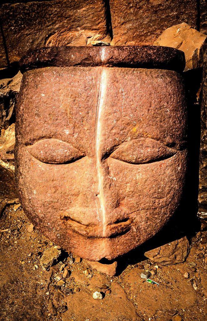 статуя рантхамбора