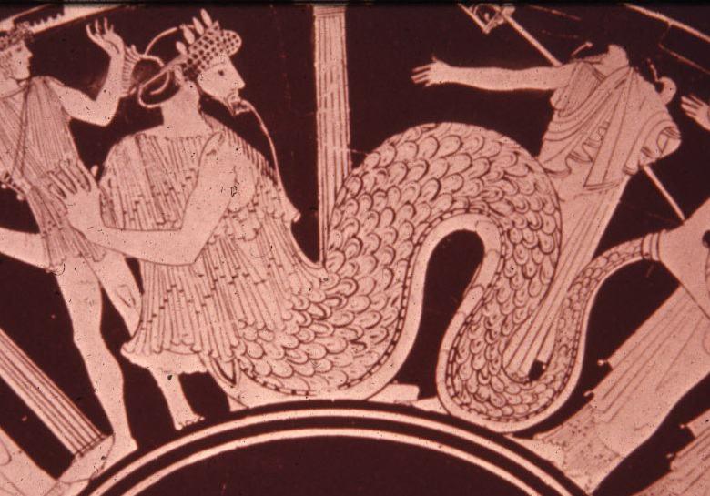 изображение Кекропса