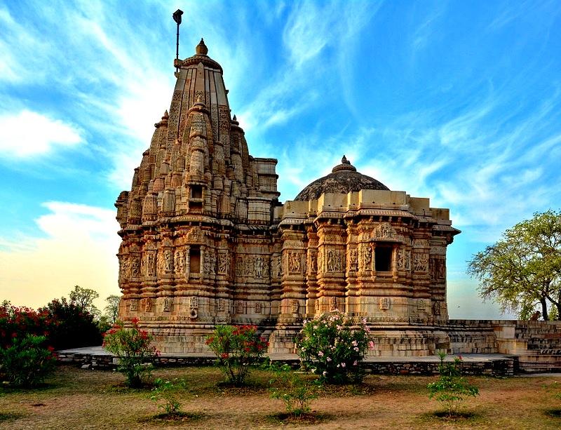 храм махавира