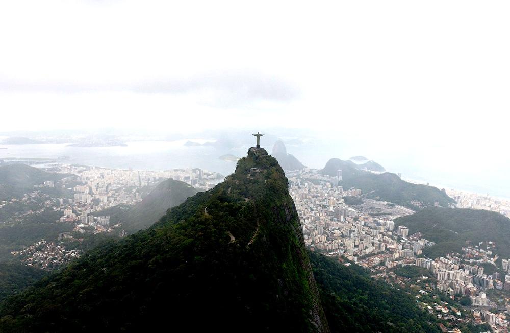 Рио крупным планом