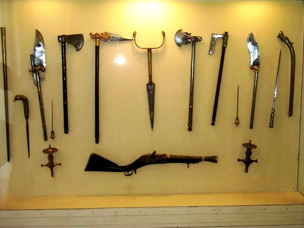 музей Мерангара