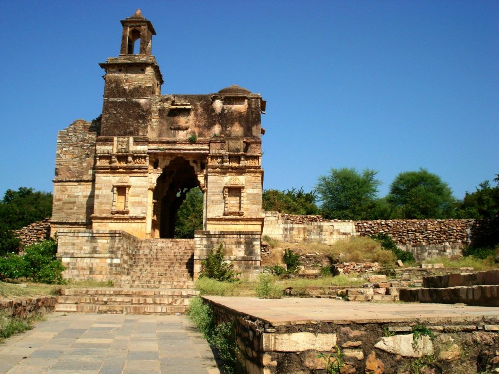храм калика мата