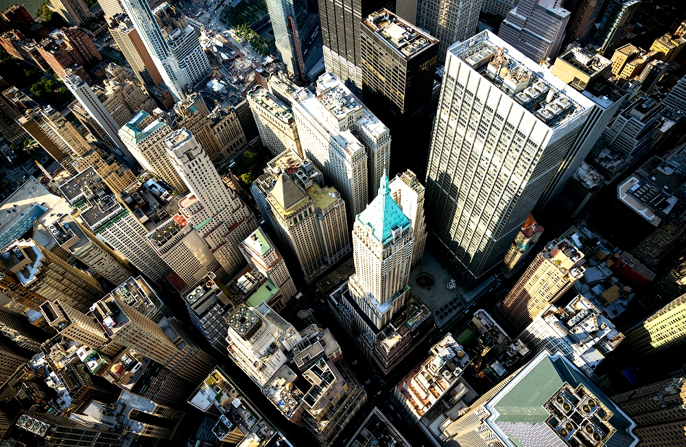 Уолл-стрит (Wall Street)