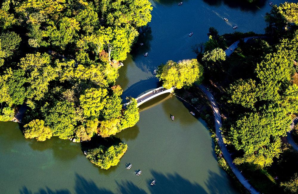 Мост Боу