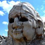 скульптура Хаттушаша