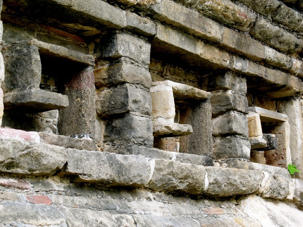 камни эль-тахина