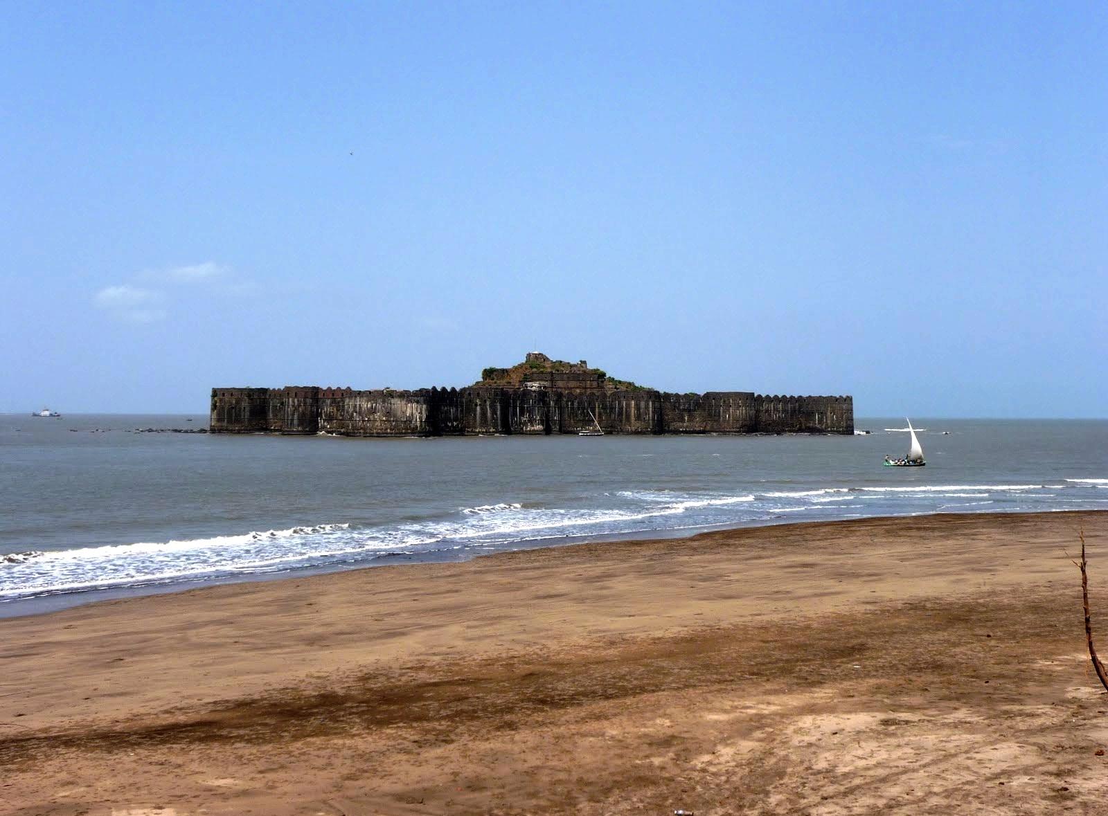 пляжи Джанджиры