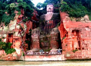 Будда в Лэшане