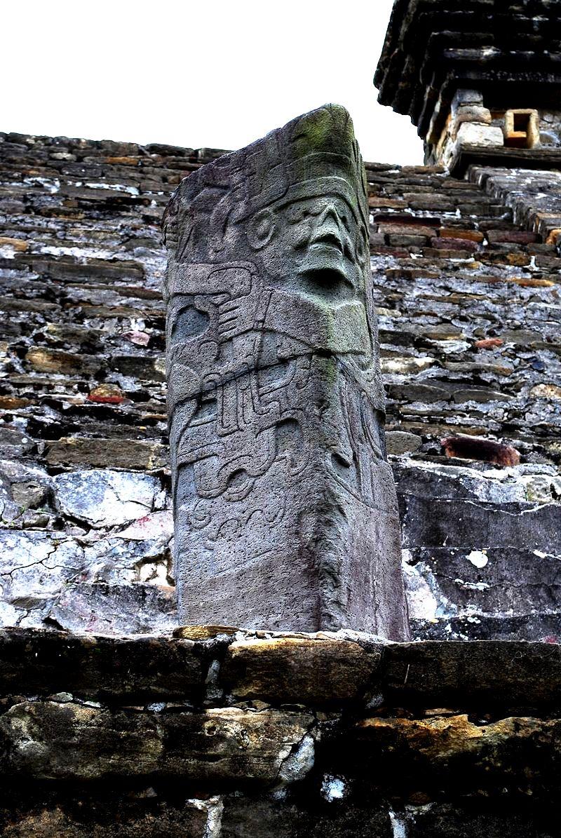 статуи эль-тахина