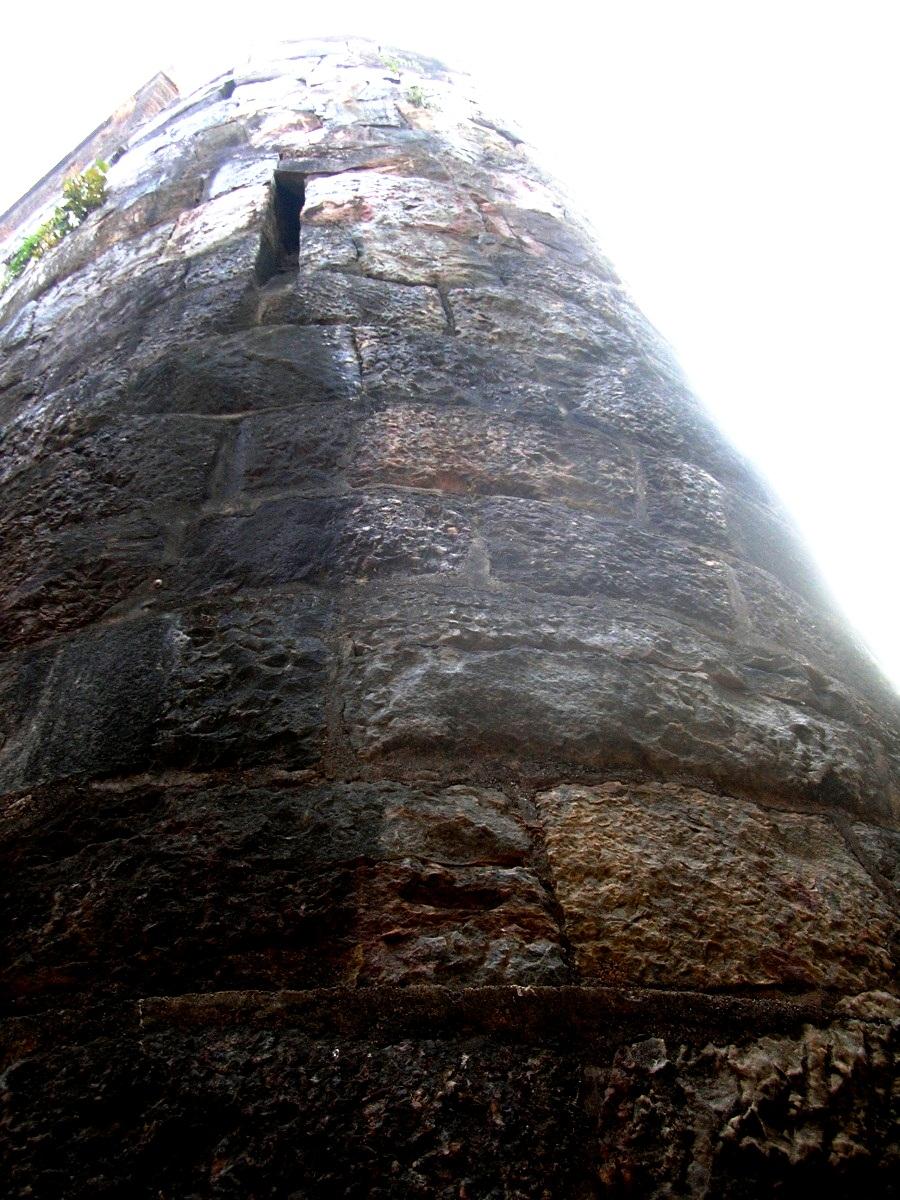 башня Синдхудурга