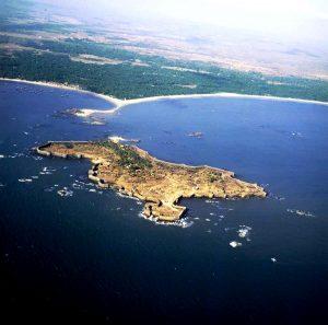 пляжи синдхудурга