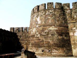 укрепления даулатабада