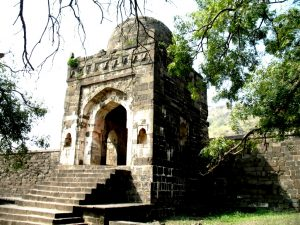 храмы девагири