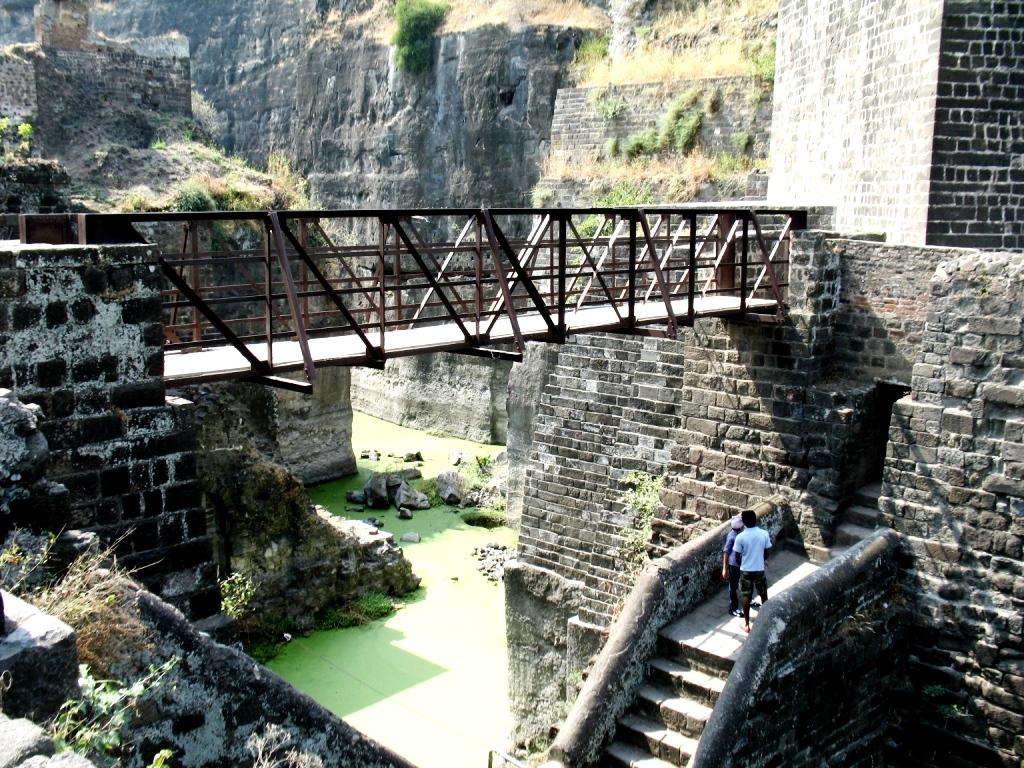 мосты Девагири