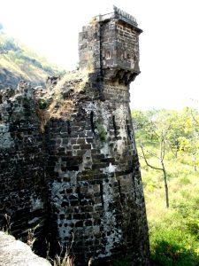 постройки Девагири