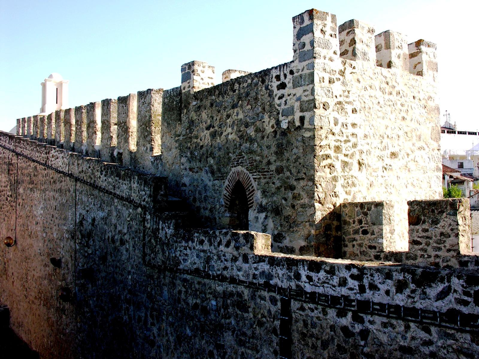 стены элваша