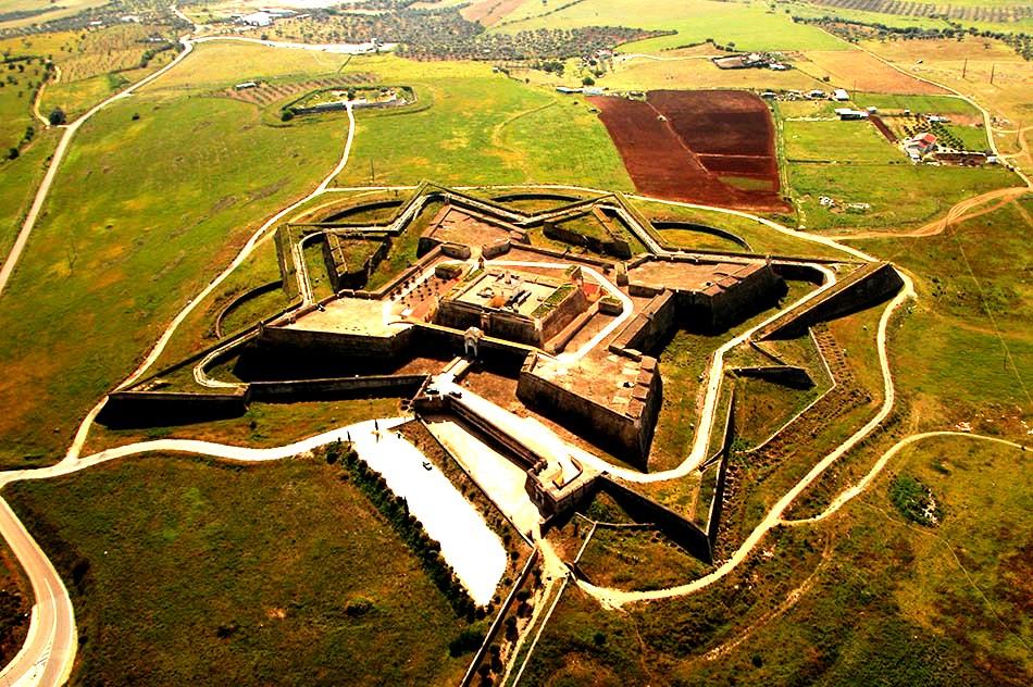 форт санта лусия