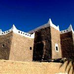 стены Гадамеса