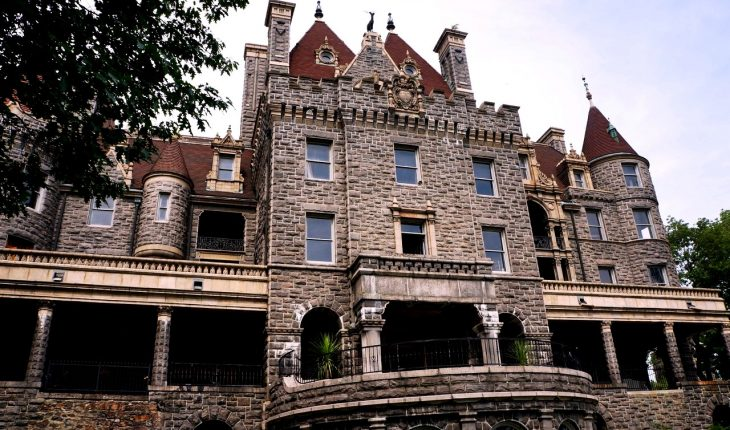 замок болдт