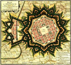 карта неф-бризаха