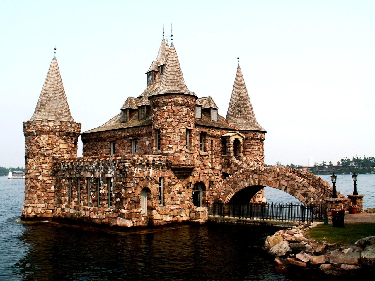 малый дворец острова сердца